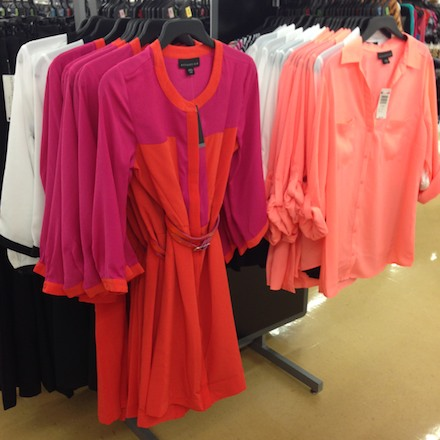 Kmart fashions in store now