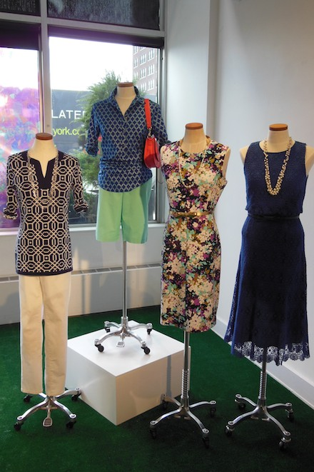 Lands' End Spring 2014 Preview