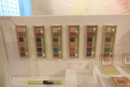 Pixi by Petra Strand for Target Spring 2014 cosmetics preview