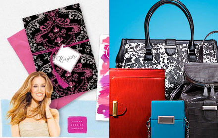 SJP for Hallmark / Snob Essentials for HSN