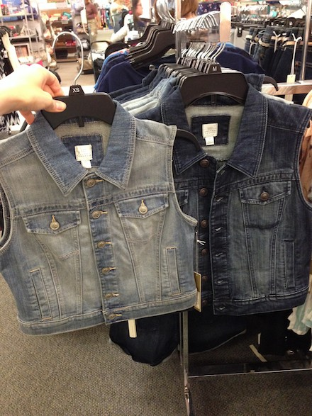 Cute spring clothes at Kohl's