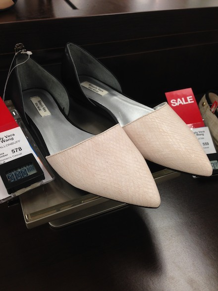 Cute spring shoes at Kohl's