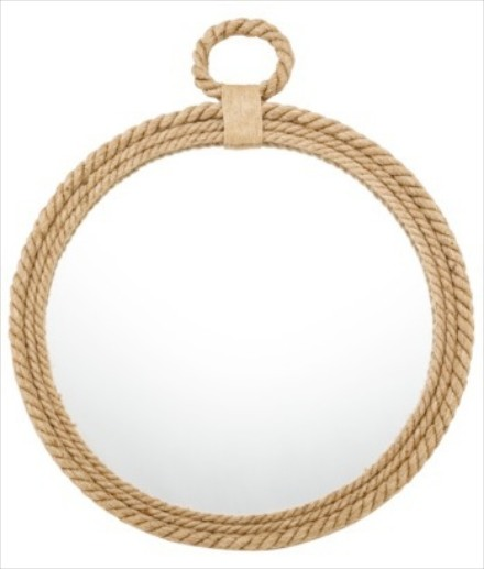 Target Threshold rope mirror