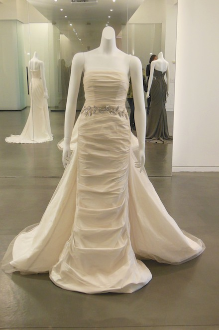White by Vera Wang Fall 2014 Preview