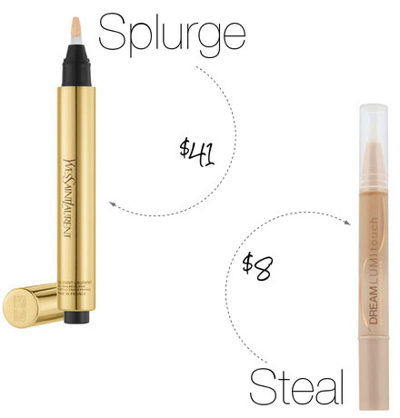 YSL Touche Eclat drugstore dupe