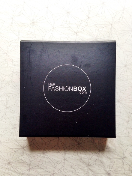 Her Fashion Box review