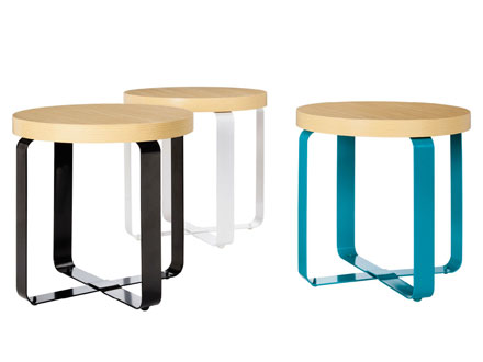 Target accent tables