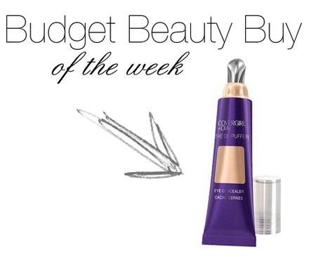 Budget Beauty Buy of the Week