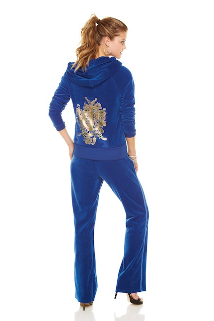 Juicy Couture for Kohl's Fall 2014 Lookbook Photos