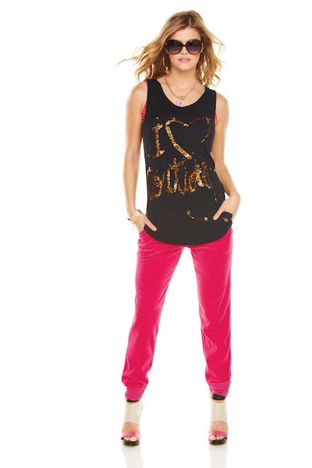 c8de4085ee6 The End of an Era  Juicy Couture to be Sold Exclusively at...Kohl s ...