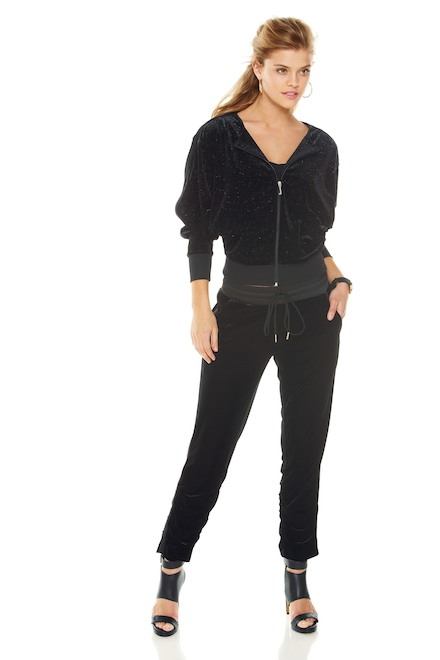 Juicy Couture Fall 2014 Look Book Photos
