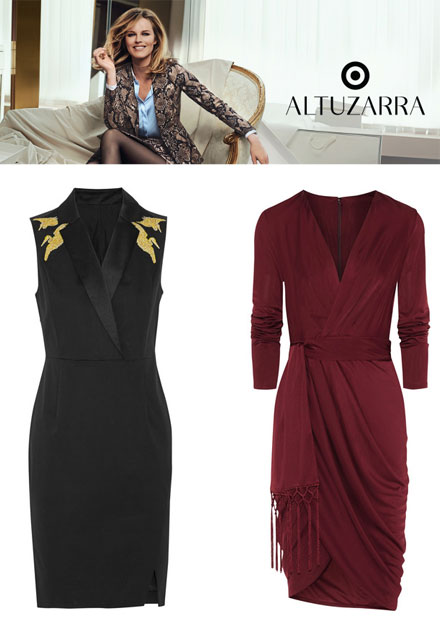 Altuzarra For Target Launched Today Lets Talk About What We Bought