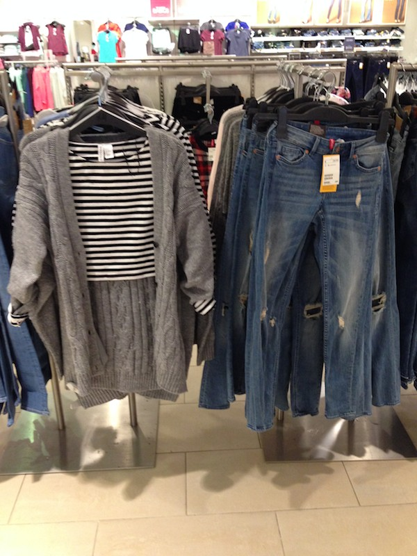What's new at H&M