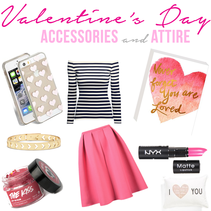 Valentine's Day Picks Under $50