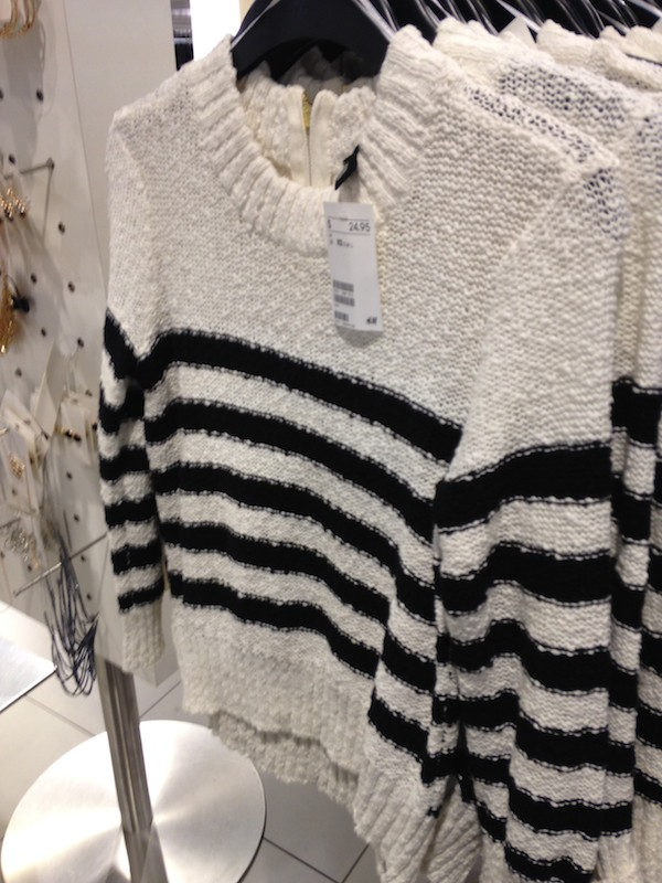 H&M early spring finds