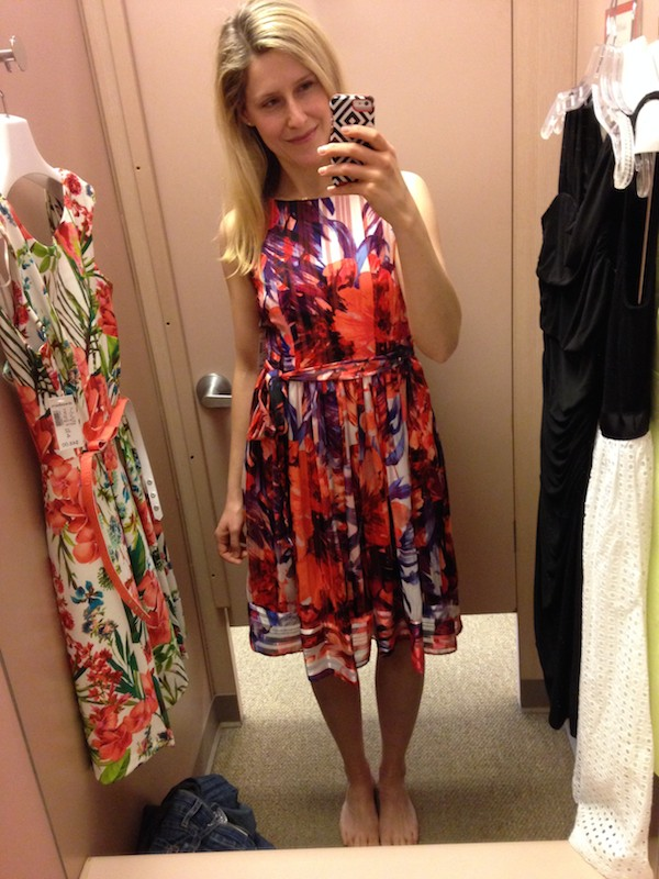 c1b4740d148 Dressing Room Review  The New DressBar at Dress Barn - The Budget ...