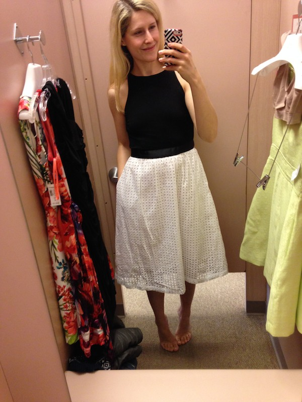 Dressing Room Review The New Dressbar At Dress Barn The