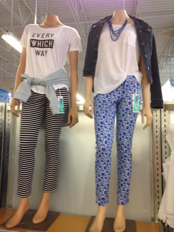 Old Navy spring fashion highlights