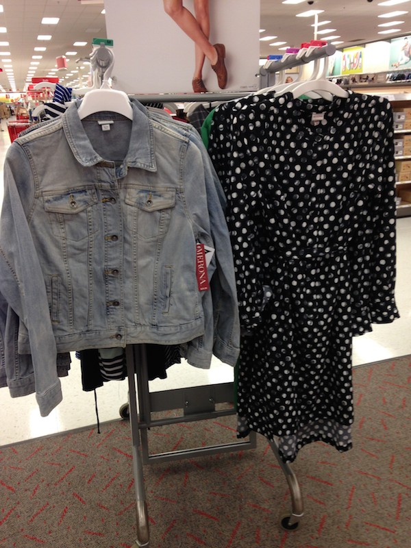 March fashion highlights at Target