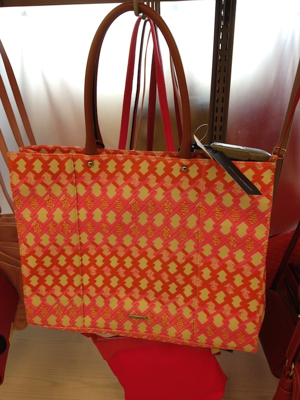 Designer bags for spring at T.J.Maxx