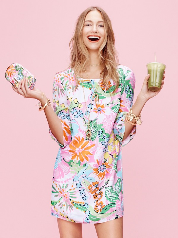My Favorite Pieces from the Lilly Pulitzer for Target Lookbook