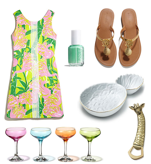 Lilly Pulitzer for Target Wishlist