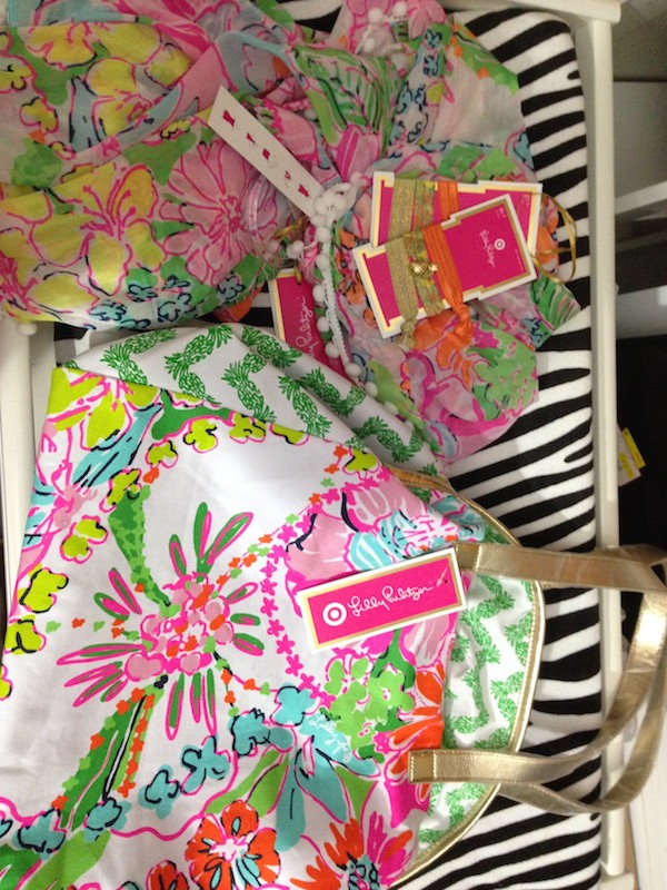 Lilly pulitzer for target review haul pics one shopper s experience