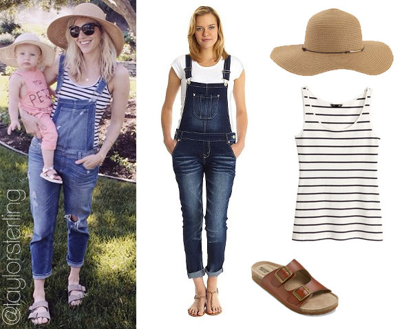 3 Memorial Day Outfits Under $100 Inspired by Instagram