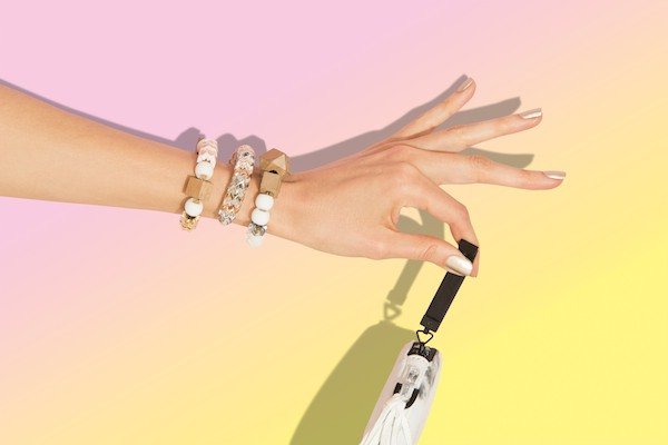Eddie Borgo for Target lookbook