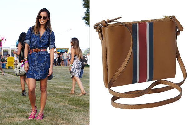 39984e022230 Jamie Chung's $49 Joe Fresh dress, Gucci bag at Old Navy and more must-