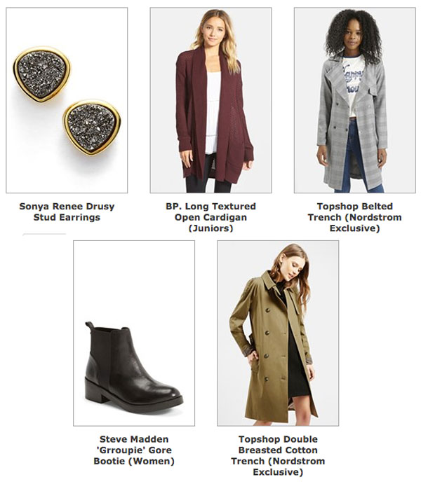 My Nordstrom Anniversary Sale Picks