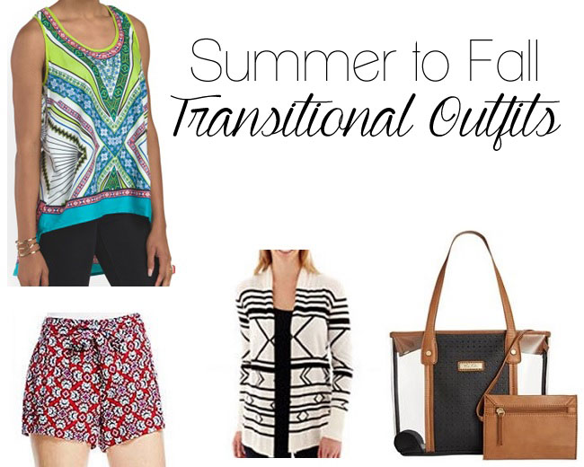 How to transition your summer looks to fall with simple swaps