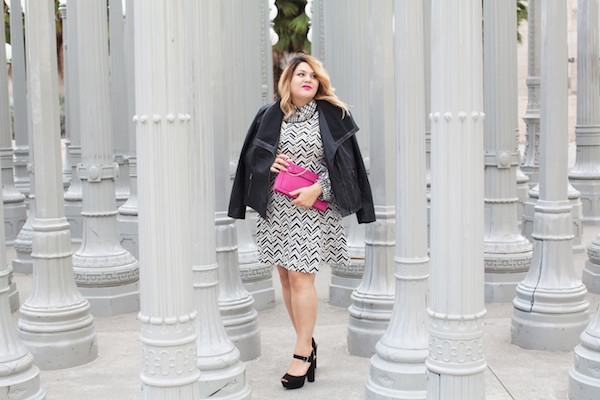 AVA & VIV for Target Plus-Size Collection Fall 2015 Lookbook