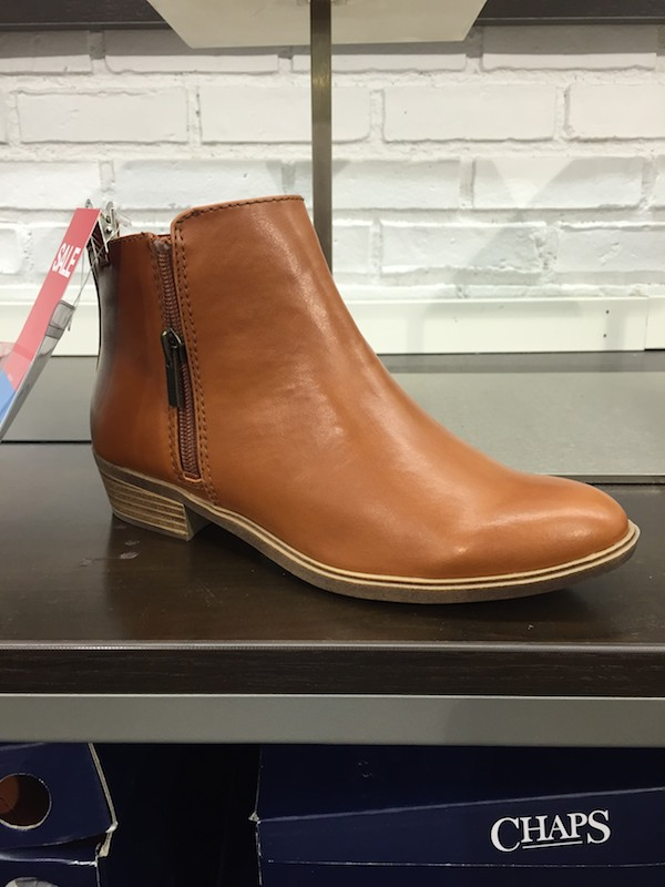 Loving these new fall boots at Kohl's!