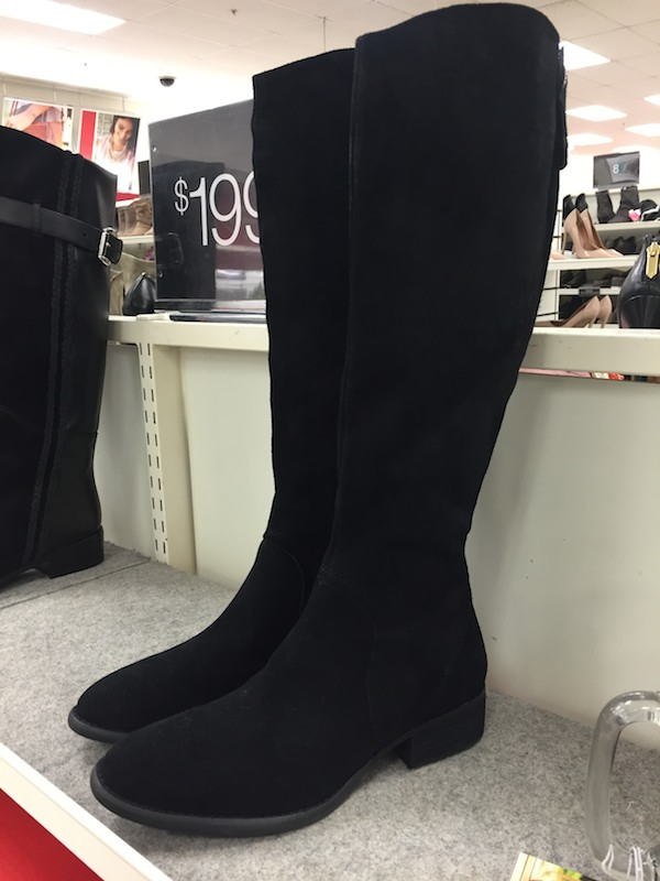 f93d733b534 Off the Rack: Fall Boot Highlights at T.J. Maxx This Month - The ...