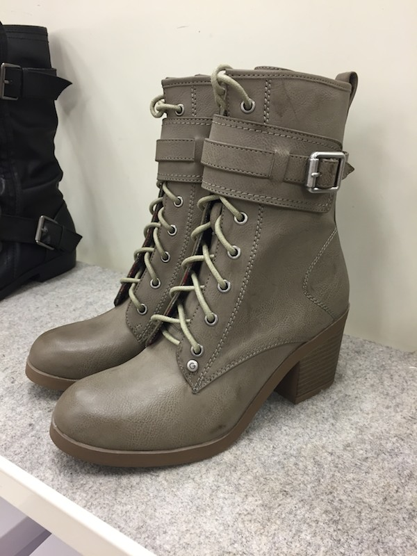 Fall boots at T.J.Maxx - need these!