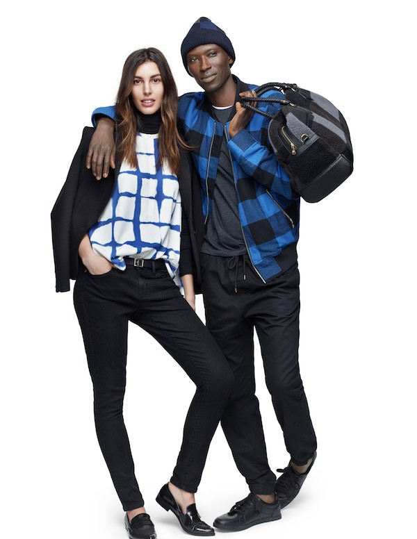 Target's plaid takeover for fall includes 50+ pieces by designer Adam Lippes