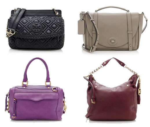 Save big on designer bags at Bag, Borrow or Steal