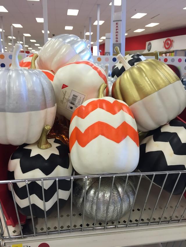 Dollar Bin Diaries: Halloween Decor at Target - The Budget Babe ...