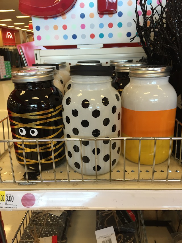 addicted to the target dollar aisle fun stuff for halloween - Target Halloween Decor