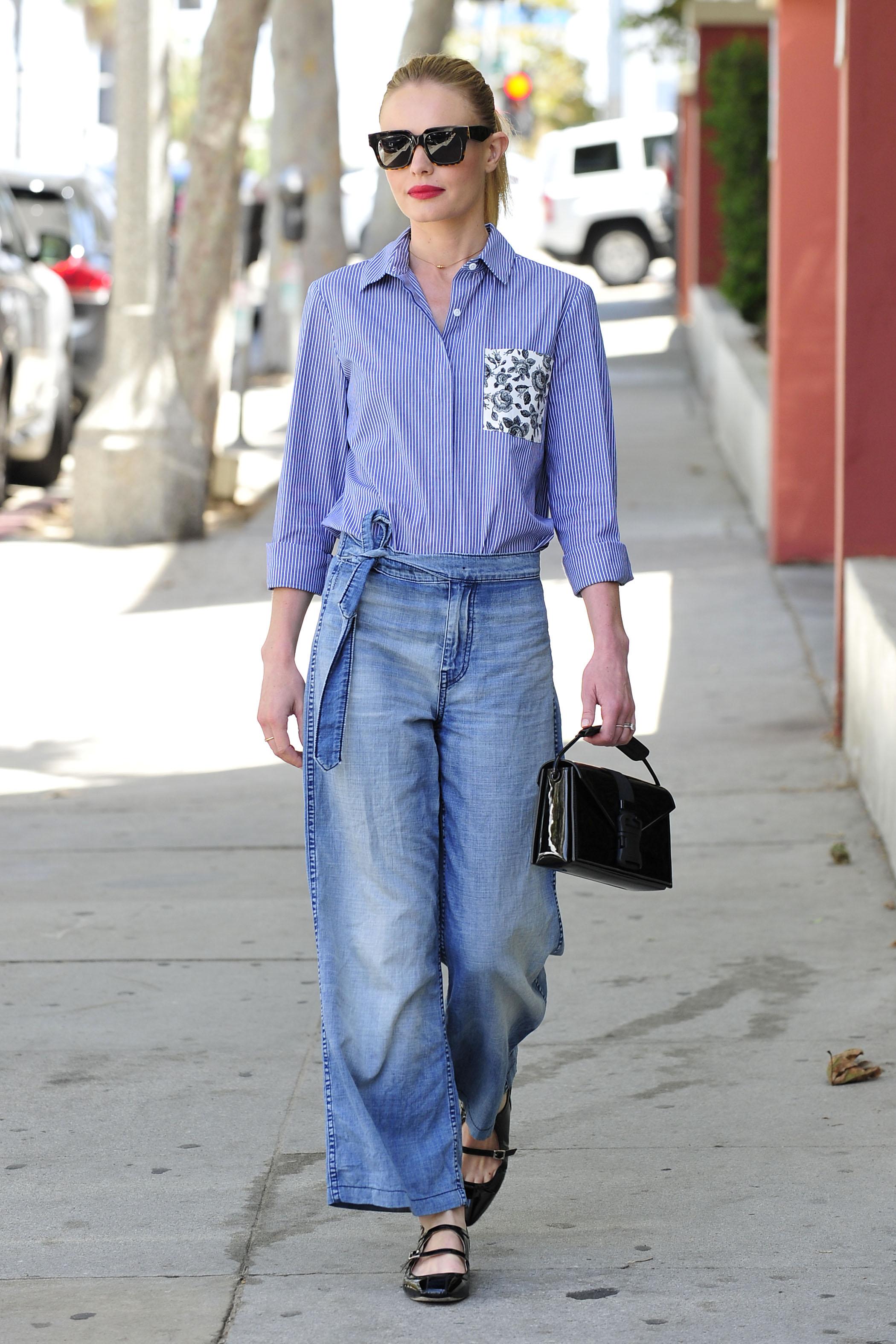Olivia Palermo wear Thakoon for Kohl's
