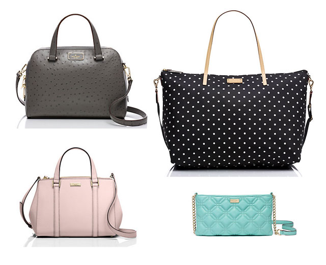 Kate Spade Surprise Sale Picks