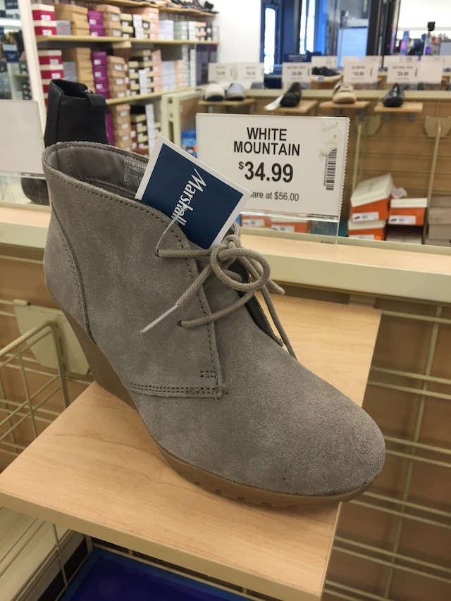Off The Rack Fall Boots At Marshalls See 35 In Store