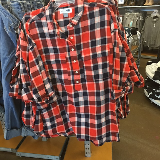Old Navy fall fashion highlights