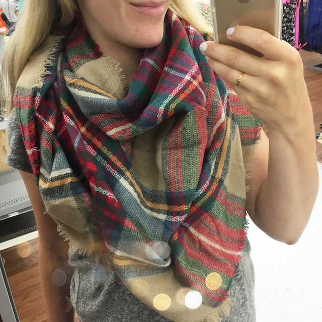 Cute fall fashion finds at Walmart (yes Walmart!)