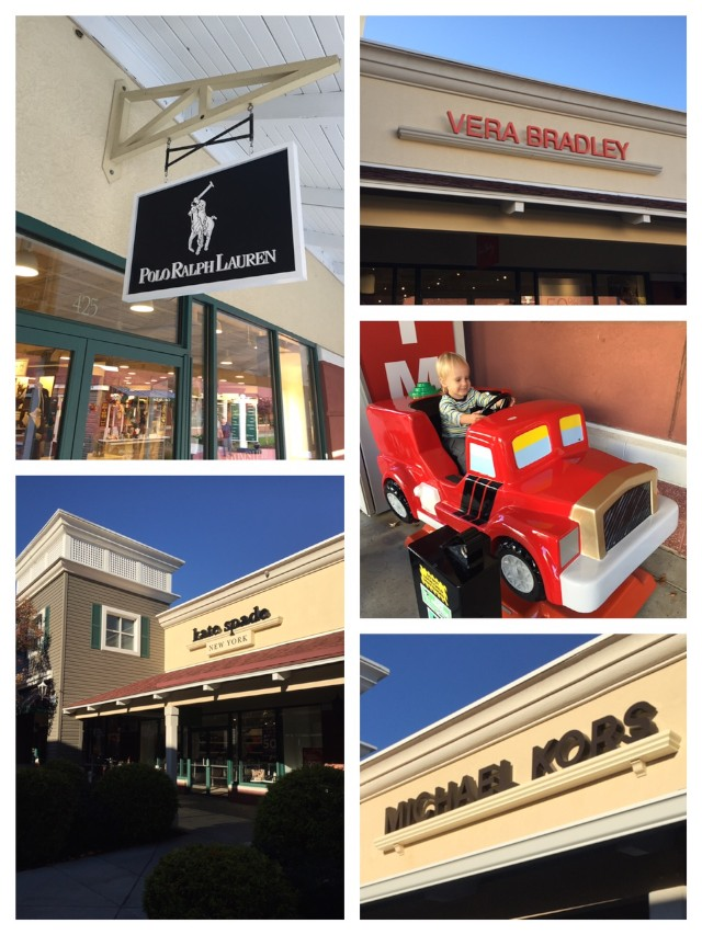 Holiday gifting is easy on a budget at Simon Outlet Malls.