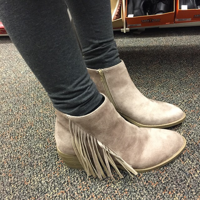 On-Trend Boots at Payless for Fall 2015