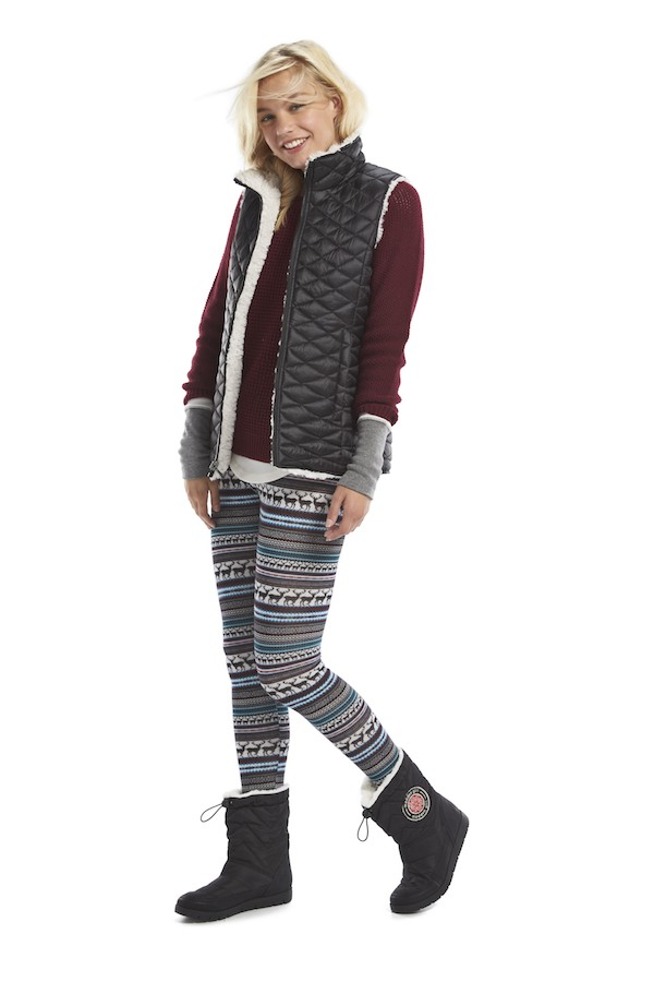 Madden Girl at Kohl's fall 2015 lookbook