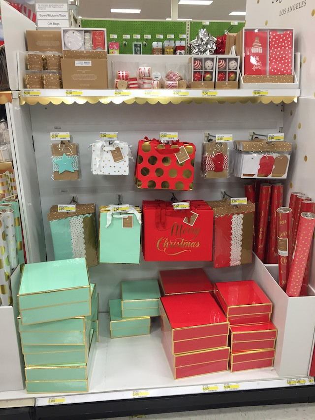 Off The Rack Sugar Paper Los Angeles Planners And Holiday Collection At Target The Budget