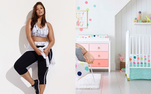 Forever 21 Plus Size Activewear, Oh Joy! for Target and more